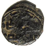 Fals - al-Mansur Muhammad I (type B - Hamah) – avers