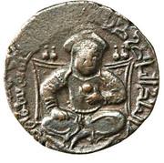 Dirham - al-Nasir Salah al-Din Yusuf - Saladin (Egypt & Syria - Artuqid prototype) – avers
