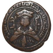 Dirham - Al-Adil Sayf al-Din Abu Bakr I (Mayafariqin) – avers