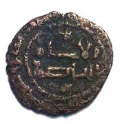 Fals - al-Nasir Salah al-Din Yusuf - Saladin - Halab – avers