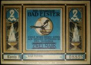 Bad Elster – avers