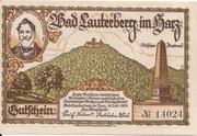 300 Pfennig – avers