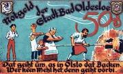 50 Pfennig (Bad Oldesloe) – revers