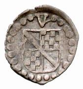 1 Pfennig - Philibert – avers
