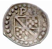1 Pfennig - Philipp II. (Schüsselpfennig) – avers