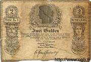 2 Gulden – avers