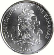 25 cents Elizabeth II -  avers