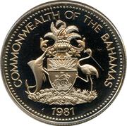 50 cents - Elizabeth II – avers