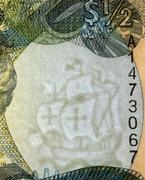 1/2 Dollar -  avers
