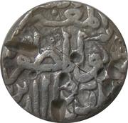 1 Tanka - Shams al-Din Muhammad Shah III (Muhammadabad mint) – avers