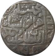1 Tanka - Shams al-Din Muhammad Shah III (Muhammadabad mint) – revers