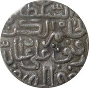 1 Tanka - Ala-Ud-Din Ahmad Shah II (Muhammadabad mint) – avers