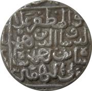 1 Tanka - Ala-Ud-Din Ahmad Shah II (Muhammadabad mint) – revers