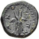 Bronze Æ18 (Balbura) – revers