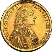 1 carolin Friedrich Karl de Schönborn – avers