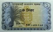 Bangladesh – avers