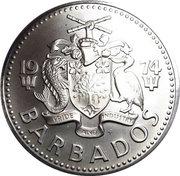 5 Dollars - Elizabeth II (en set) – avers