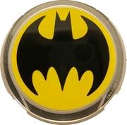 1 Dollar - The Bat Signal (Batman) – revers