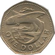 1 dollar (Grand module) – revers