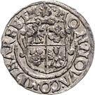 1/24 Thaler - Wolfgang II. – avers