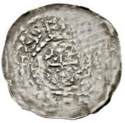 1 Denar -  Adalrich II. – avers