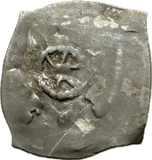 1 Pfennig - Anonymous – avers