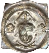 1 Pfennig - Gerhard von Vuippens – revers