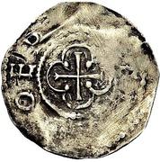 1 Pfennig - Adalbero II. – avers