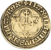 1 Goldgulden - Maximilian I. -  avers