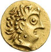 Stater (Kolchis Type) – avers