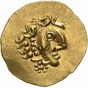 Stater (Kolchis imitation of Stater of Lysimachos) – avers