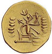 2 Stater (Kolchis imitation of Stater of Lysimachos) – revers