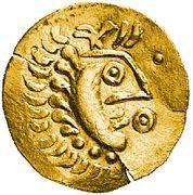 Stater - Lysimachos (Kolchis imitation) – avers