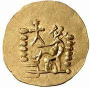 ½ Stater - Lysimachos (Kolchis imitation) – revers