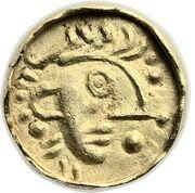Stater - Alexander III (Kolchis imitation) – avers