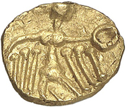 Trite - Alexander III (Kolchis imitation) – revers