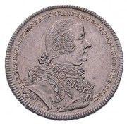 ½ Tallér - Károly Batthányi – avers