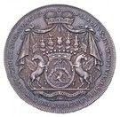 ½ Thaler - Lajos Batthány (1788-1806) – revers
