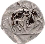 1 Pfennig - Heinrich XII. der Löwe – revers