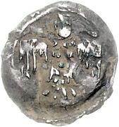 1 Pfennig - Ludwig IV. der Bayer – revers