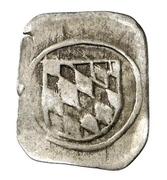 1 Pfennig - Maximilian I. – revers