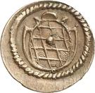 2 Pfennig - Maximilian I – avers