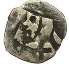 1 Pfennig - Stephan II. – avers