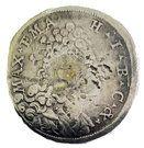 30 kreuzer Maximilian II, Emanuel – avers