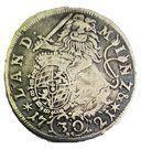 30 kreuzer Maximilian II, Emanuel – revers