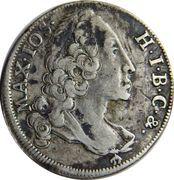 30 kreuzer Maximilian III Joseph – avers