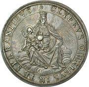 1 Thaler - Maximilian I -  revers