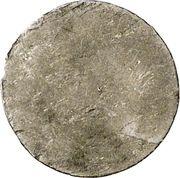 1 Pfennig - Ferdinand Maria – revers