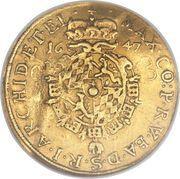 2 Ducat - Maximilian I – avers