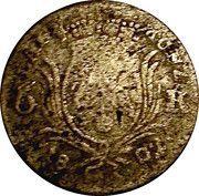 6 kreuzer  Maximilien IV, Joseph – revers